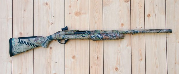 Benelli Super Black Eagle II - $1,799   These Hunting Shotguns Are The Best Bang For Your Buck