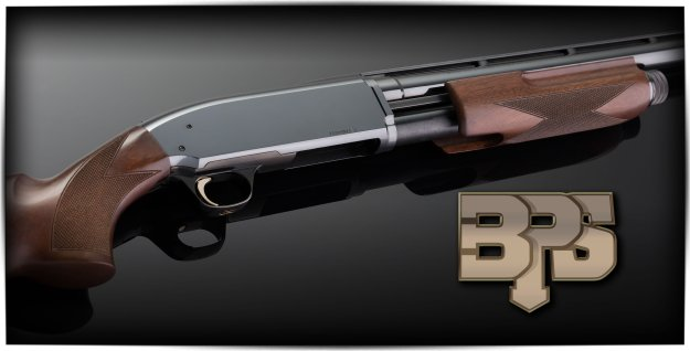 Browning BPS - $599.99 | These Hunting Shotguns Are The Best Bang For Your Buck