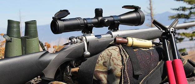 Hunting Equipment | Maine Hunting Laws