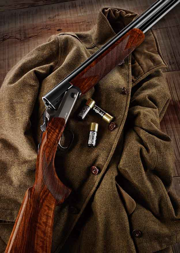 Legal Means of Taking | Oklahoma Hunting Laws