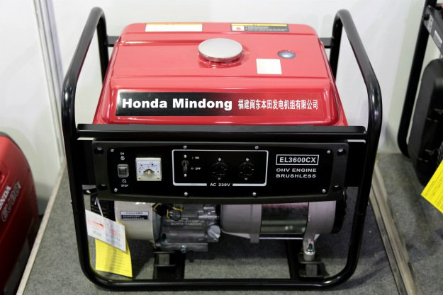 portable-generator Winter Power Outages: How To Plan Ahead And Ensure Safety