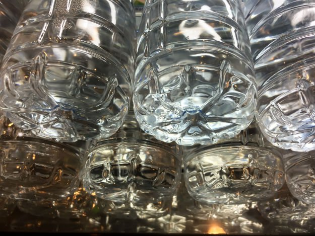stacked-water-bottles Winter Power Outages: How To Plan Ahead And Ensure Safety