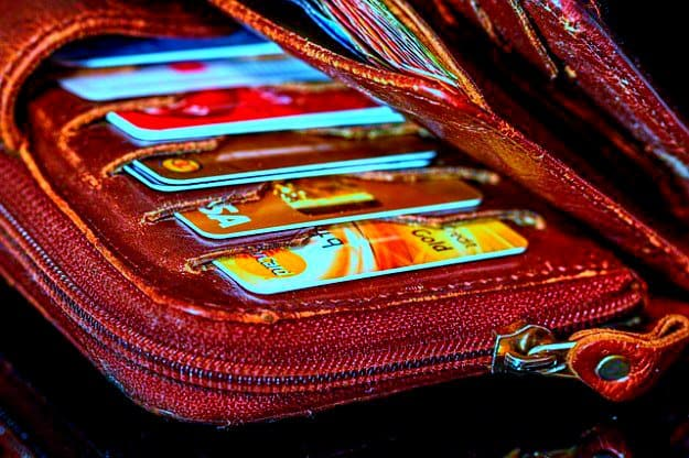 Don't carry any more cash or credit cards than needed | Holiday Shopping Safety Tips: How To Prevent Purse Snatching | Holiday Shopping Safety Tips: How To Prevent Purse Snatching | holiday safety topics