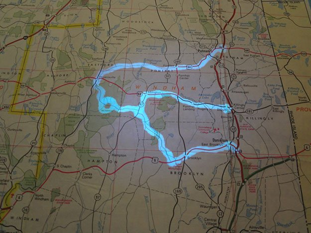 Map Out Your Evac Route | Zombie Outbreak Survival Tips For The Unprepared
