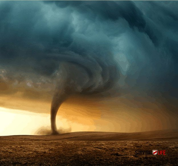 Withstanding Mother Nature's Wrath | Disaster Survival Skills: Getting Ready for the Worst