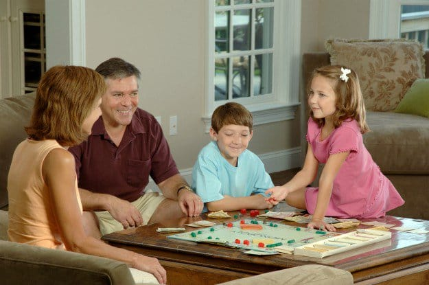 Step 3: Sit Down with your Family | Survival Life's 10-Step Guide To Emergency Preparedness
