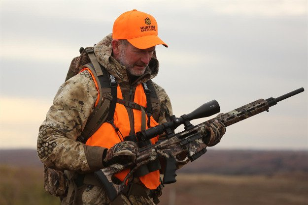 Remington R-25 GII | Get These American Hunting Rifles For Your 2017 Hunting Trips