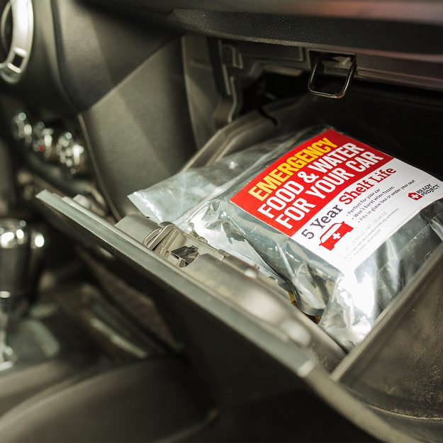 Sustenance Kit   Items You Need To Include In Your Emergency Car Survival Kit
