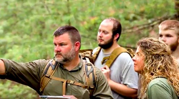 New Book: Extreme Wilderness Survival | Review From The Author - Craig Training