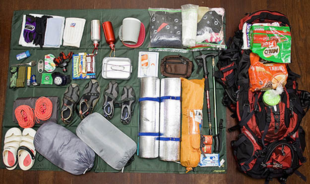 Pack SMART | Learn How To Create Your Own Survival Kit