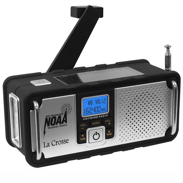Radio and Communication | Learn How To Create Your Own Survival Kit