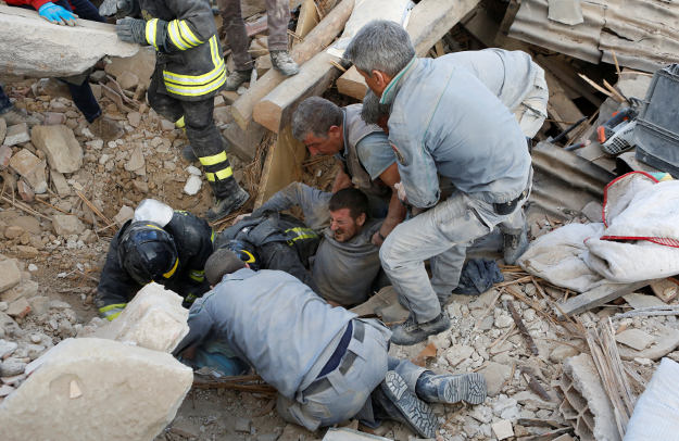 Report a life-threatening emergency | Earthquake Preparedness Tips For Homeowners | Get Out Alive