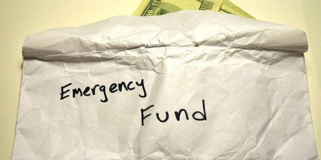 Start an Emergency Fund | How To Prepare For Natural Disasters