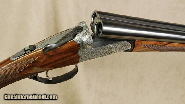 Rizzini BR 550 Small Action | 11 Hunting Guns You Need In Your Arsenal
