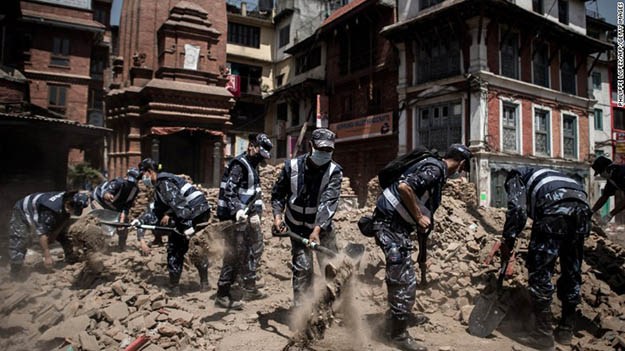 2015 Nepal Earthquake   Natural Disasters Across The Globe You Need To Know About