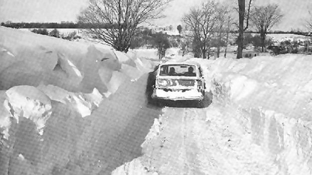 The 1972 Iran Blizzard   Natural Disasters Across The Globe You Need To Know About