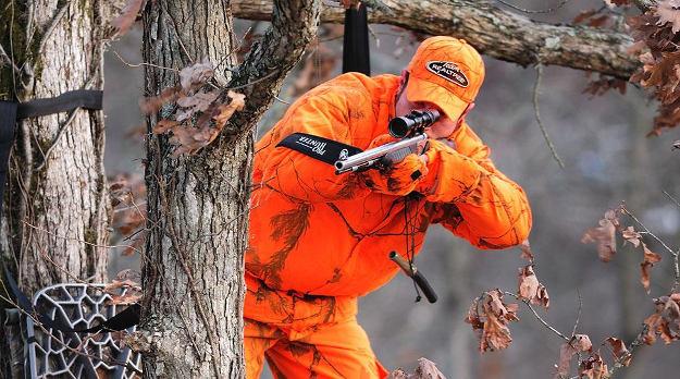 Hunter Orange | Deer Hunting Guide: Can These Animals See Orange Vests?