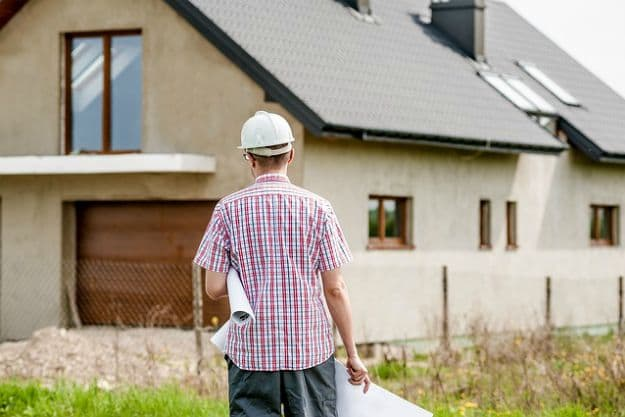 Scrutinize Your Home Exterior   Proven Ways To Storm-Proof Your Home   Wind-Resistant Buildings