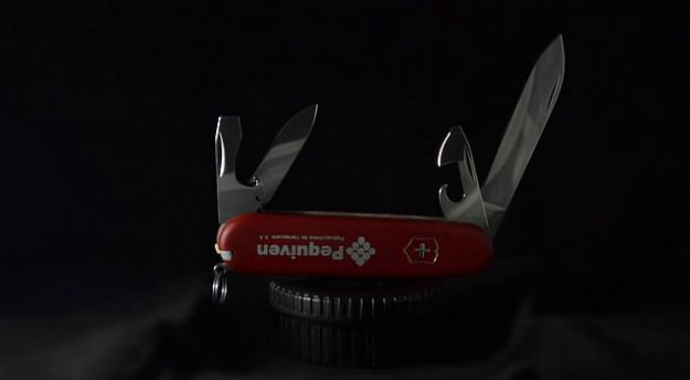 The Tinker   The Best Swiss Army Knives For Survival   An Iconic Tool In Your Pocket