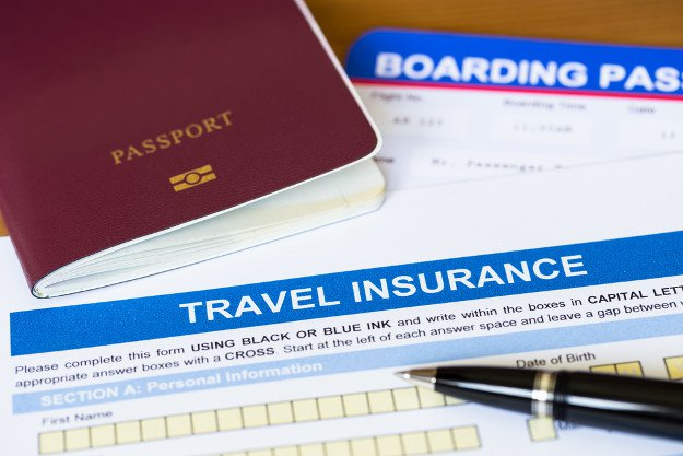 Get travel insurance | Safe And Sound | Travel Safety Tips You Shouldn't Ignore