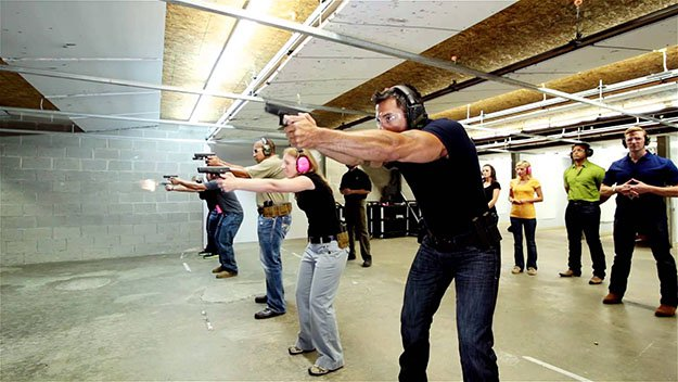 Weapons Training Skills | Urban Survival Skills That Could Save Your Life