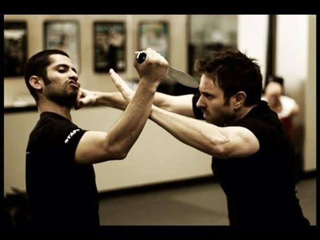 Combat and Self-Defense Skills | Urban Survival Skills That Could Save Your Life