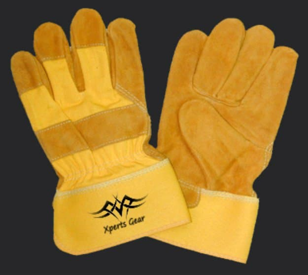 Working Gloves | Emergency Survival Kit From Everyday Household Items