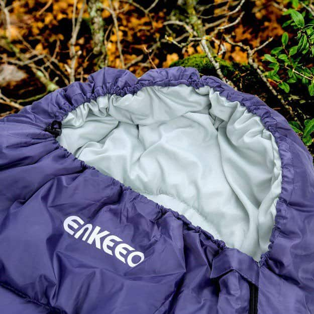 Sleeping Bags | Emergency Survival Kit From Everyday Household Items