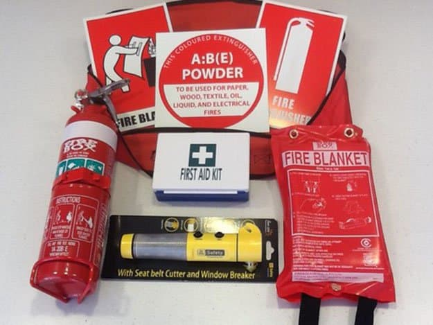 Make The Necessary Preparations | Fire Survival Tips | Know What To Do When SHTF