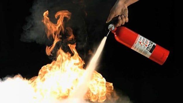 Small Fires | Fire Survival Tips | Know What To Do When SHTF