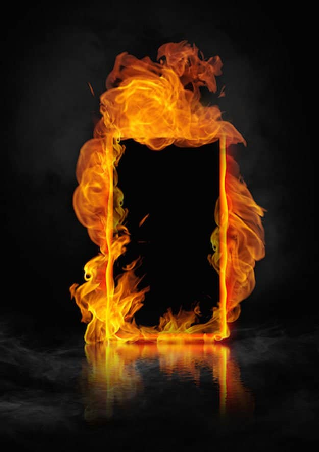 Don't Just Open Doors | Fire Survival Tips | Know What To Do When SHTF