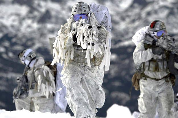 SEAL Out the Cold with a Unique Skill Set | Military Disaster Survival Skills | Survival Life