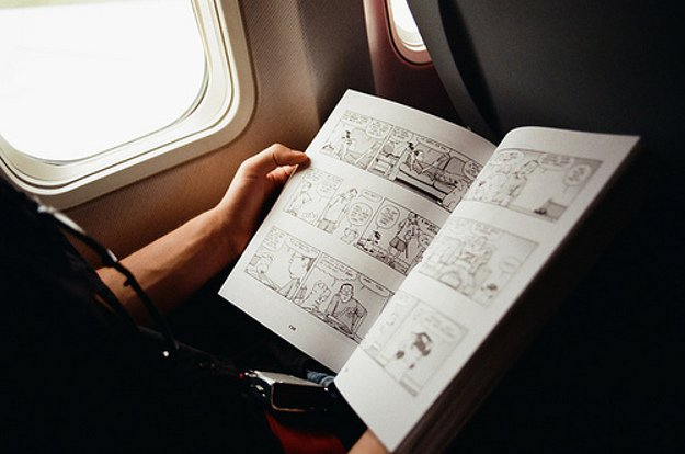 Entertainment   Travel Survival Kits   What To Prepare For A Long-Haul Flight