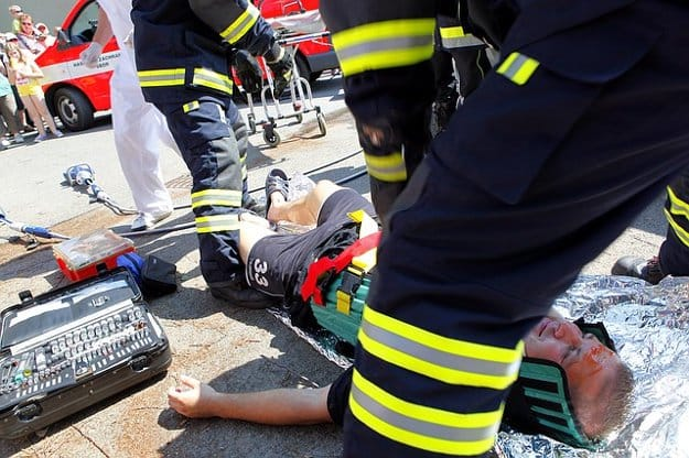 First Aid and Medical Skills | 15 Urban Survival Skills That Could Save Your Life