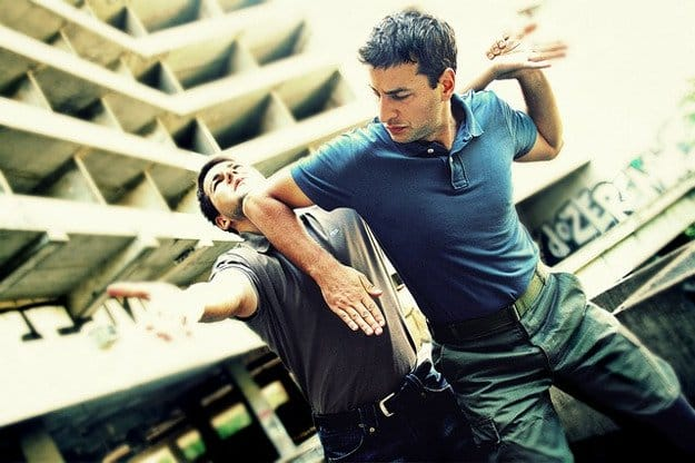 Combat and Self-Defense Skills | 15 Urban Survival Skills That Could Save Your Life