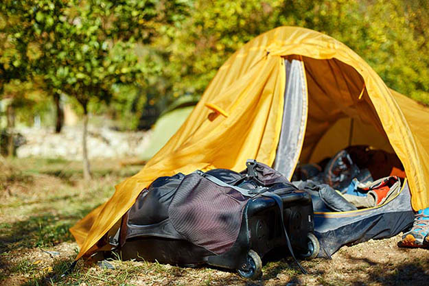 5 Camping Tips and Tricks   29 YouTube Survival Skills Videos That You Can Learn At Home