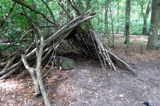 Build Your Own Shelter | Military Disaster Survival Skills | Survival Life