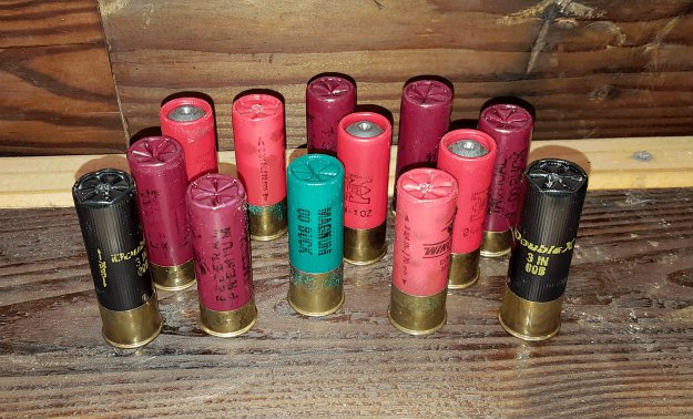 A Pump Shotgun For Home Defense; Is It The Right Choice For You? ammo