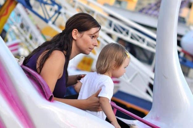 Examine The Rides Yourself | 10 Amusement Park Accidents Survival Tips