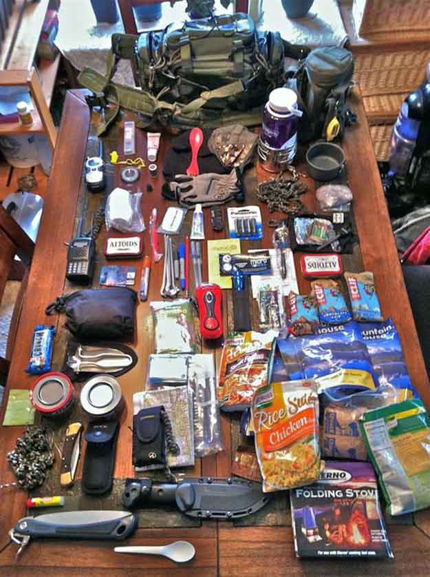Prepare Your Emergency Survival Kit | Cyclone Survival Tips | Survival Life