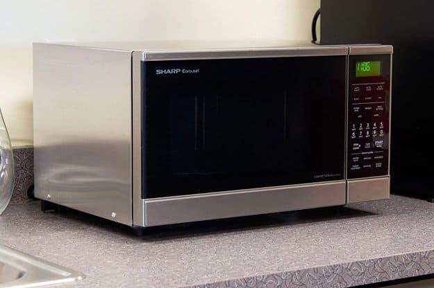 Microwave Oven | 50 Easter Egg Hiding Spots