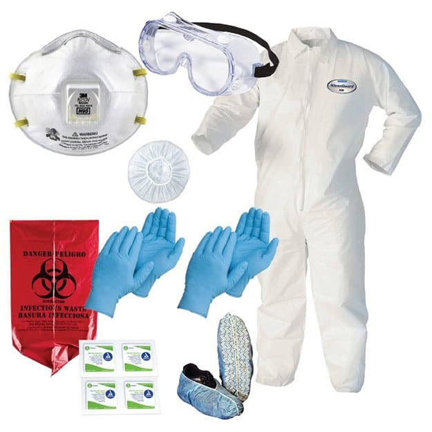 Build Your Own Survival Kit   How To Survive Epidemics   Survival Life Tips