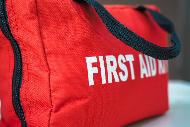 first aid kit | Novice Prepper: Essentials You Need for Disaster Prep