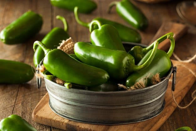 Easy To Grow Vegetables For Beginner Gardeners | Useful Survival Skills jalapenos
