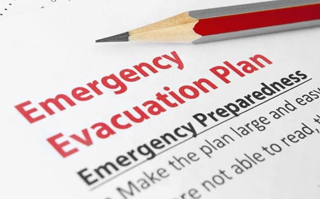 Execute Your Emergency Plan | 8 Levee Failure Survival Tips