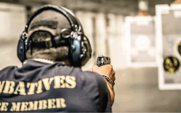 Midfoot Drive | Tactical Tips To Maneuver Like An Elite Operator