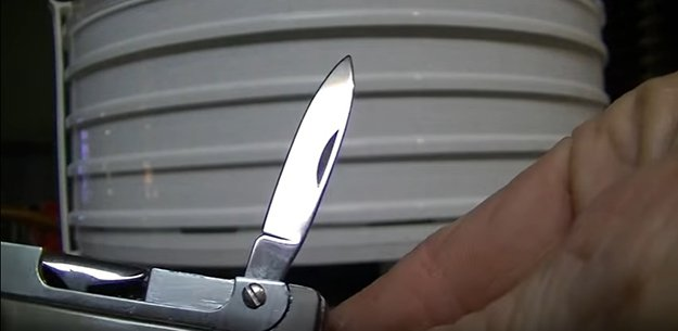 The Mini Knife | Spark Multitool Lighter Review