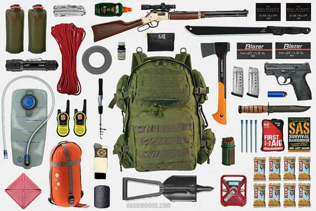 Prepare A Survival Kit | How To Survive A War | Survival Life Tips