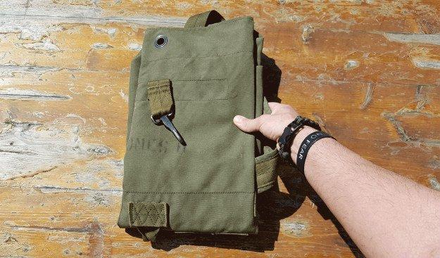 A USGI Sea Bag: The Ideal Vehicle Go Bag For You inexpensive