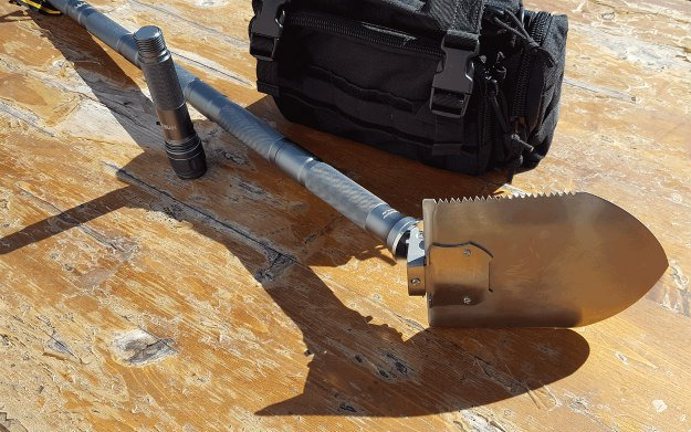 Is An E-tool Part Of Your Survival Kit? | Survival Life Essentials self defense